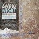 Snow Night sponsor by LM Snowboard Store