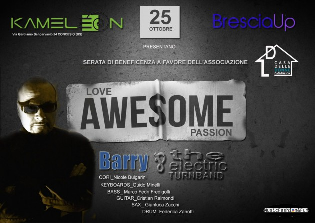 AWESOME BRESCIA