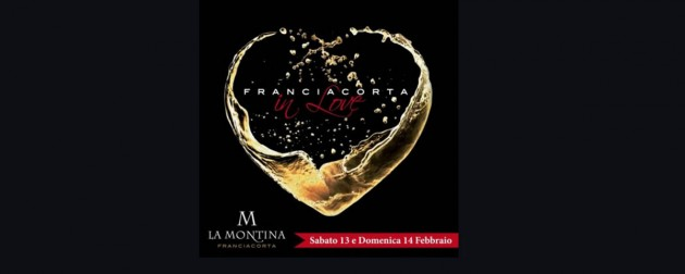 FRANCIACOERTA IN LOVE